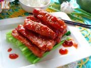 Bếp Eva - Sườn rim chua ngọt ngon cơm ngày Tết