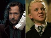 12 điều vô lý trong bom tấn Harry Potter