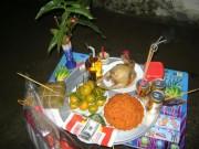Bếp Eva - Mâm cỗ Giao thừa năm nay cúng gì?