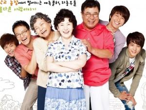 10 phim Hàn hay nhất về đề tài gia đình trong thập niên qua (P.2)