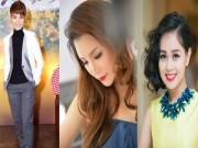 Làng sao - Con đường thành công của ba nữ ca sĩ tuổi Thân xinh đẹp