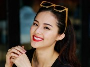Làng sao - Hạ Vi: 'Tết này tôi ở lại Sài Gòn cùng bạn trai'
