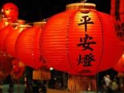 Tin tức - Con số và màu sắc may mắn theo quan niệm Trung Quốc