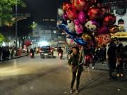 Ngày mới - Trắng đêm mưu sinh trong đêm giao thừa ở Hà Nội