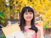 Làm mẹ - Ngẩn ngơ ngắm nhan sắc 'Thiên thần quảng cáo' Việt Nam
