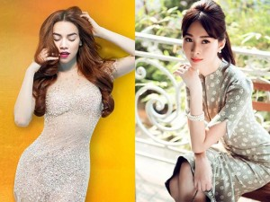 4 mỹ nhân Việt ổn định cân nặng nhất năm 2015