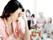 Eva tám - Tôi cũng có bố mẹ, sao cứ bắt tôi ăn Tết nhà chồng?