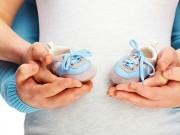 Chuẩn bị mang thai - Chuẩn bị sẵn sàng để mang bầu vào mùa xuân