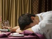 Ngày mới - Uống quá nhiều rượu ngày Tết, 1 người tử vong