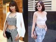 Làm đẹp - Mỹ nhân Việt và chuyện detox giảm cân, giữ dáng