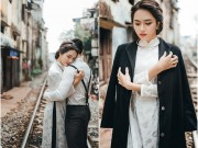 Làng sao - Hương Giang Idol úp mở về