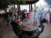 Tin tức - Những nhận thức sai lầm khi đi lễ chùa đầu năm