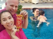 Làng sao - Valentine, nghe ca sĩ Thu Minh trải lòng về tình yêu và gia đình