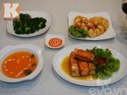 Bếp Eva - Gợi ý bữa cơm lãng mạn cho ngày Valentine
