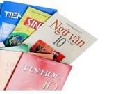 Tin tức - Có hay không 2 bộ sách giáo khoa cho hai miền Nam – Bắc?