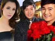 Nhà đẹp - Cơ ngơi hoành tráng của sao Việt tuổi Thân