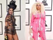 Thời trang - Những trang phục thảm họa tại Grammy 2016