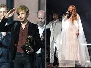Làng sao - 13 bất ngờ lớn trong lịch sử lễ trao giải Grammy