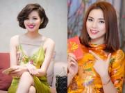 Top 9 mỹ nhân Việt đẹp hơn hẳn khi thay đổi kiểu tóc