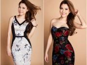 Thời trang - Thanh Thảo quyến rũ hút hồn khi thay đổi phong cách