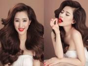Làm đẹp - Cận cảnh nhan sắc vợ cũ Hồ Quang Hiếu