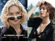Làng sao - Khán giả Việt đi xem phim gì cuối tuần này?