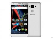 Eva Sành điệu - Archos ra mắt smartphone RAM 4 GB với giá rẻ