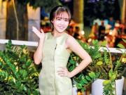 """Làng sao - Văn Mai Hương: """"Bạn trai tôi phải là người vững chãi về kinh tế"""""""