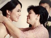 Tại sao mẹ đẻ kiêng đưa con gái về nhà chồng?