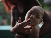 Tin tức - Hóa chất nghi gây teo não trẻ sơ sinh có được sử dụng tại HN?