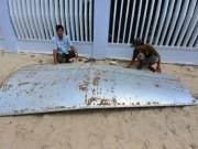 PV nước ngoài xin lỗi vì đưa tin mảnh vỡ MH370 ở Khánh Hòa