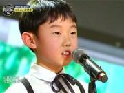 Clip Eva - Khán giả bật khóc trước giọng hát của cậu bé 9 tuổi