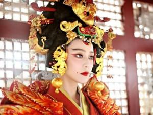 Kịch tính hành trình lên làm hoàng đế của Võ Tắc Thiên