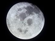 Tin tức - 'Giai điệu bí ẩn' được phát ra trên Mặt Trăng