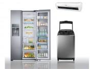 Eva Sành điệu - Sản phẩm điện gia dụng Samsung được 96% người dùng hài lòng