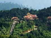 Tìm hiều về nguồn gốc của lễ hội Yên Tử