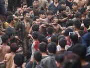 Lễ hội: Bội thực và mất phương hướng