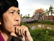Nhà đẹp - Nhà thờ Tổ của Hoài Linh bị phá sập?