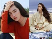 Vẻ đẹp của  & quot;mỹ nam tóc dài & quot; khiến dân mạng điên đảo