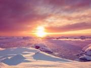 Tin tức - Bí ẩn của Hệ Mặt trời có thể tìm thấy ở Nam Cực?