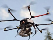 Tin tức - Máy bay chiến đấu chống muỗi truyền virus Zika