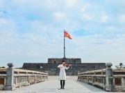 Làng sao - Hoàng Rob khắc họa vẻ đẹp Cố đô Huế trong MV