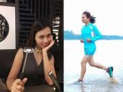Làm đẹp - Thú vị đọc nhật ký giảm cân của Trang Hạ