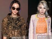 3 người đẹp Hàn khiến fan mát lòng mát dạ tại New York FW