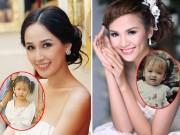 Làm đẹp - Hoa hậu, Á hậu Việt xinh đẹp từ