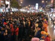 Tin tức - Người dân đang dâng sao giải hạn theo phong trào?