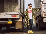 Thời trang - Stylist Travis Nguyễn bật mí bí quyết mặc quần jeans