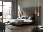 Nhà đẹp - Chỉnh đầu giường hút vận may năm 2016