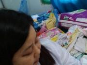Tin tức - Cảm động chuyện các điều dưỡng chăm trẻ bị bỏ rơi tại bệnh viện