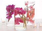Nhà đẹp - 9 bí kíp giữ hoa tươi lâu mẹ nên thủ sẵn